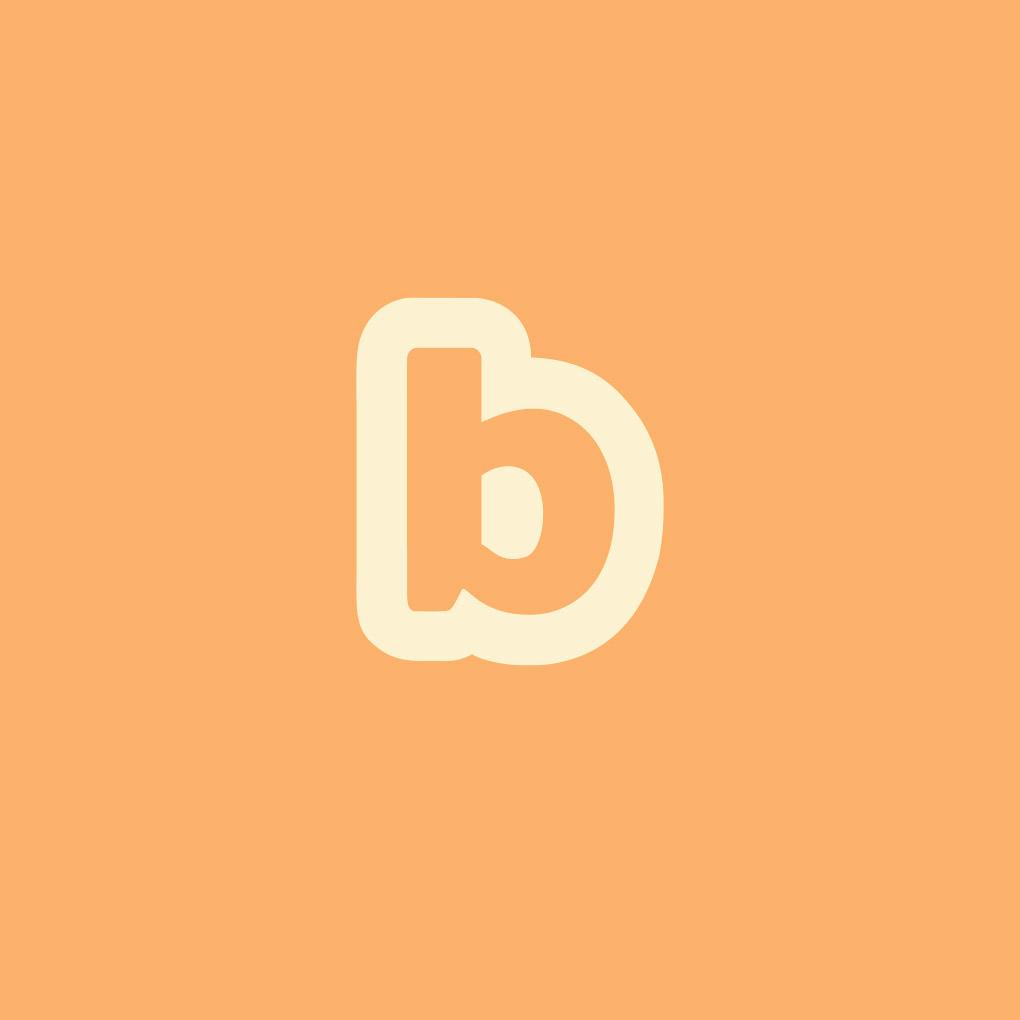 about me ABOUT ME Blippar Logo
